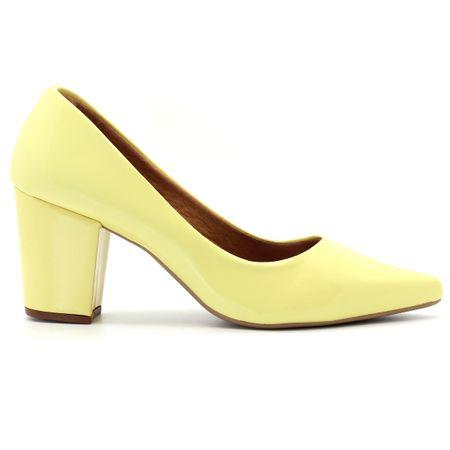 Scarpin-Royalz-Verniz-Salto-Grosso-Amarelo-bebe