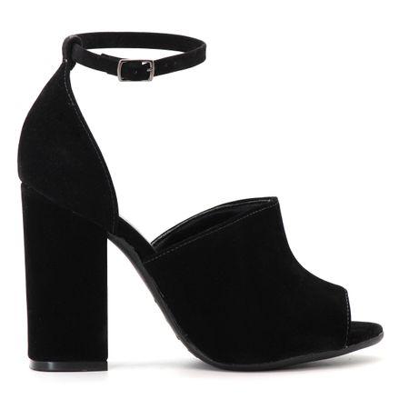 Sandalia-Royalz-Ankle-Boot-Nobuck-Salto-Grosso-Sophie-