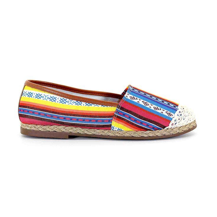 Alpargata-Royalz-Tecido-Estampado-Croche-Tribal