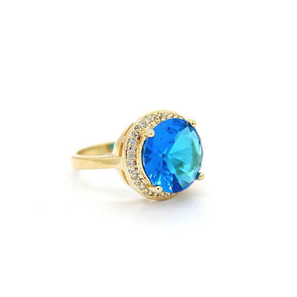 Anel-Semi-Joia-Dourado-Redondo-Cristal-Azul
