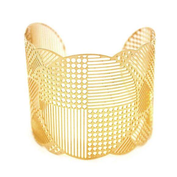 Pulseira-Semi-Joia-Dourada-Geometrico