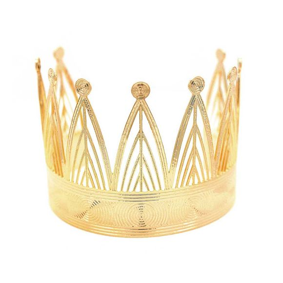 Pulseira-Semi-Joia-Dourada-Coroa