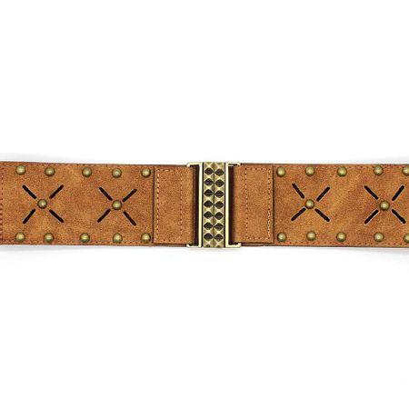 cinto-royalz-elastico-apache-marrom