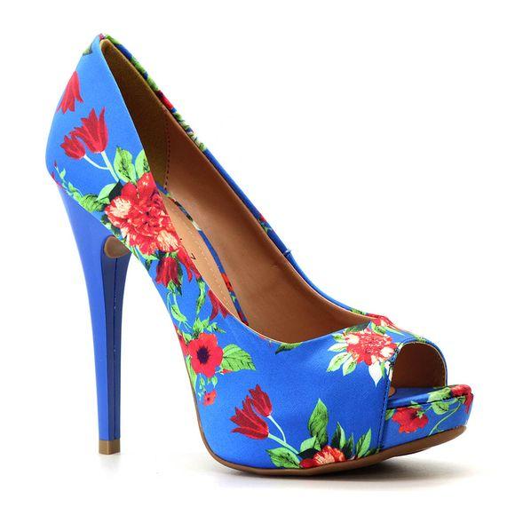 Peep-Toe-Royalz-Tecido-Floral-Salto-Alto-Fino-Cravo