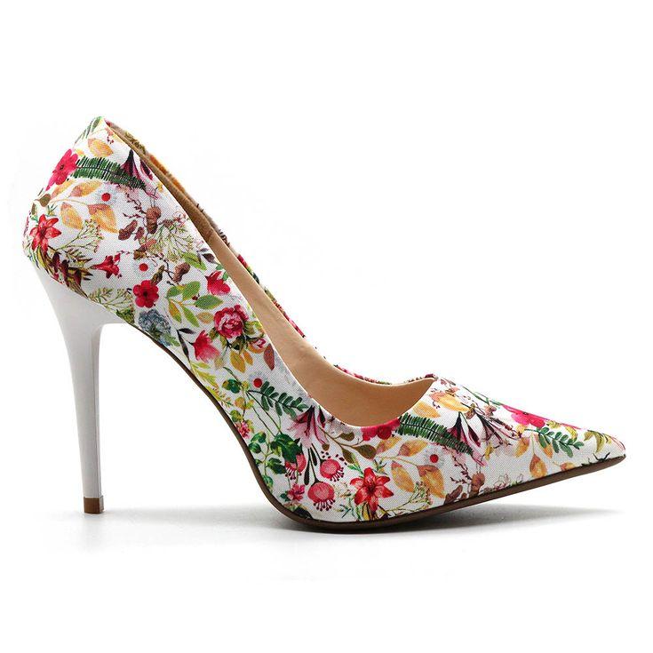 Scarpin-Royalz-Tecido-Penelope-Flowers