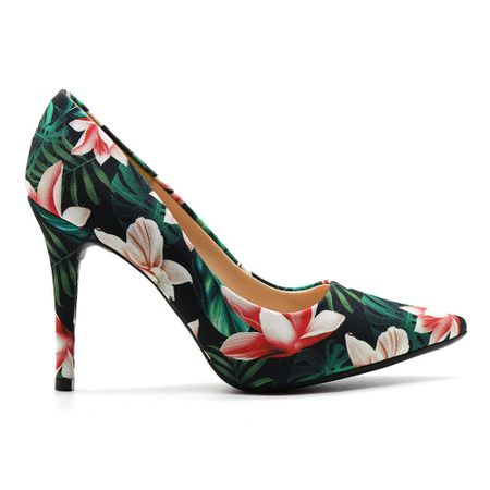 Scarpin-Royalz-Tecido-Catherine-Tulipa-