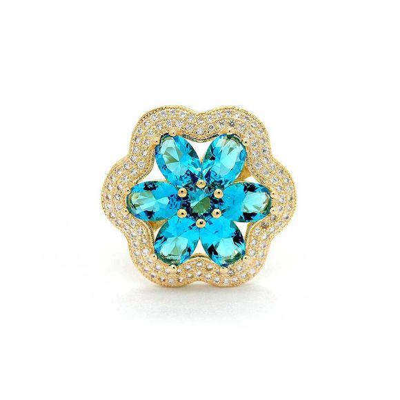 anel-semi-joia-dourado-zirconia-flor-azul