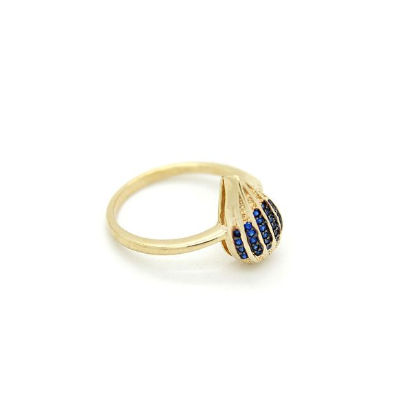 anel-semi-joia-dourado-zirconia-azul-concha-1