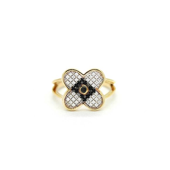 anel-semi-joia-dourado-zirconia-ludo