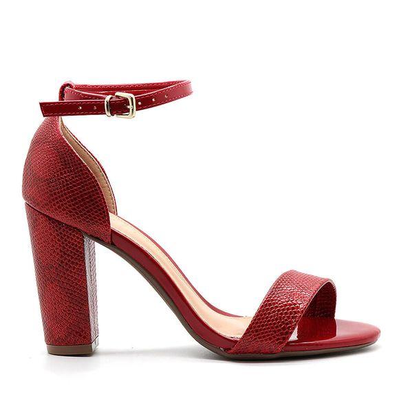 Sandalia-Royalz-Cobra-Salto-Grosso-Michelli-Vermelha