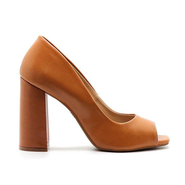 peep-toe-royalz-liso-donna-salto-grosso-marrom