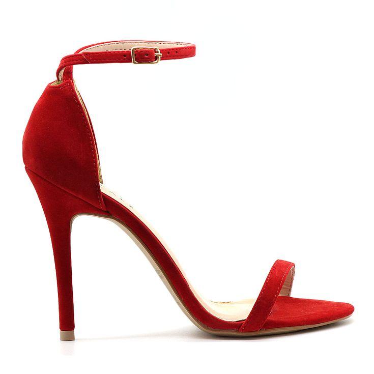 sandalia-royalz-nobuck-salto-alto-fino-tira-vermelha