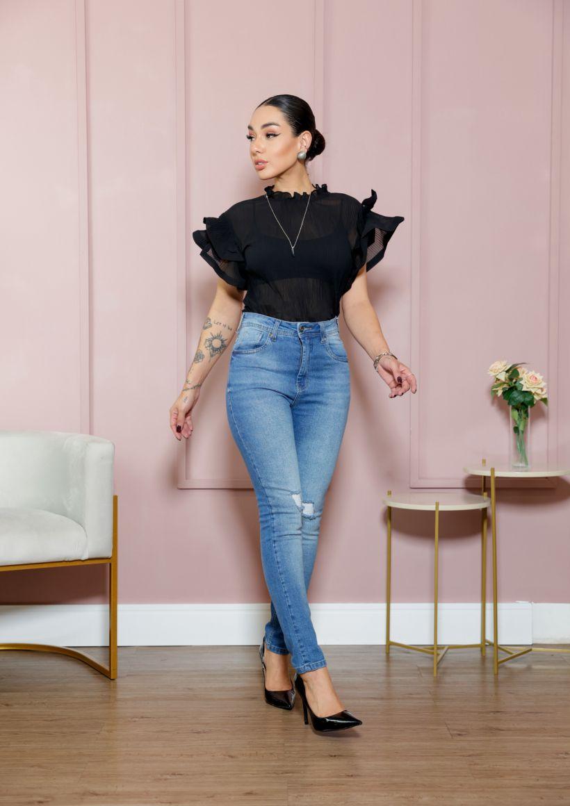 Blogueira 6