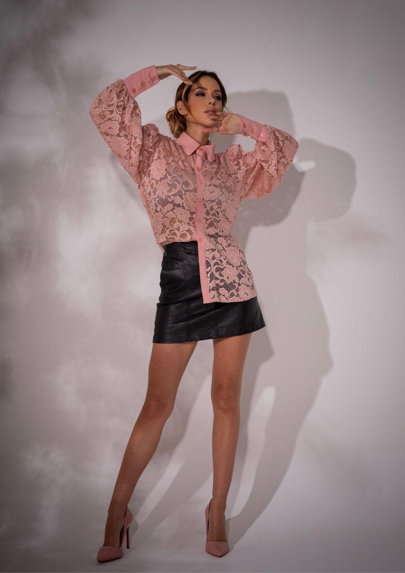 Blogueira 8