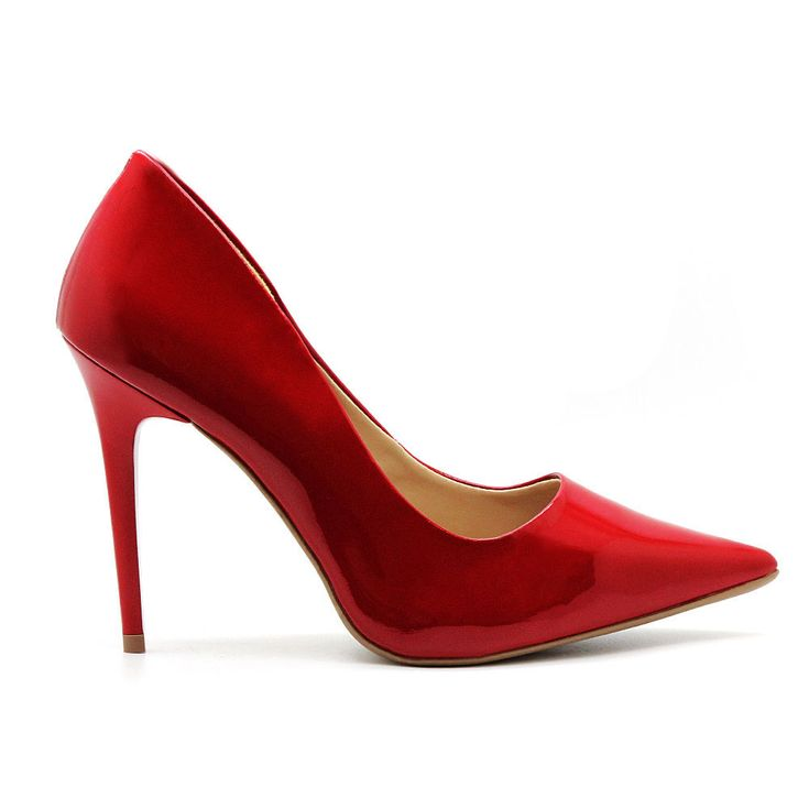 Scarpin-Royalz-Verniz-Salto-Alto-Fino-Penelope-Vermelho