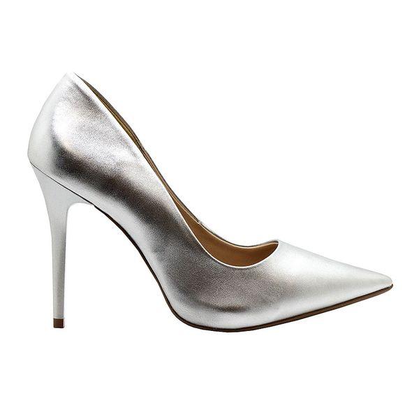 scarpin-royalz-metalizado-salto-alto-fino-penelope-prateado