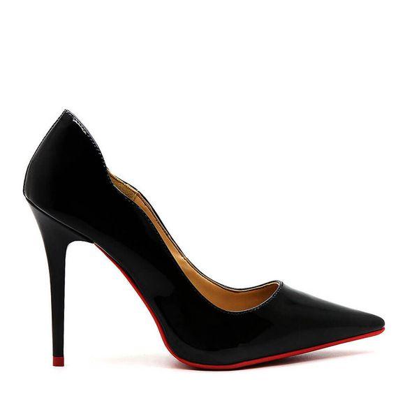 scarpin-royalz-verniz-salto-alto-fino-penelope-curvas-sola-vermelha-preto