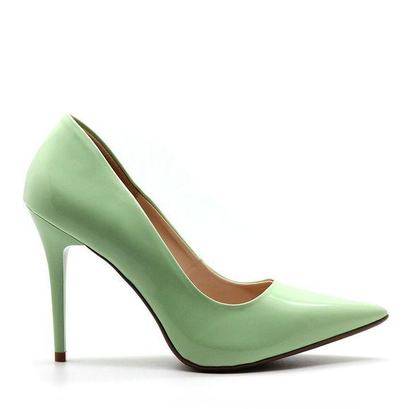 scarpin-royalz-verniz-penelope-verde-claro