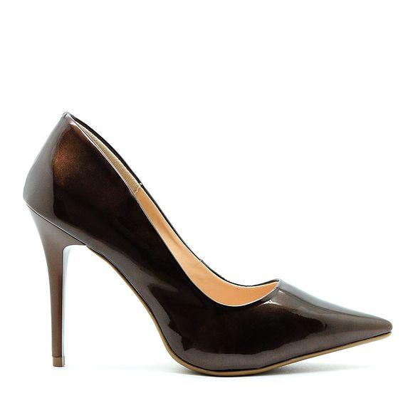 scarpin-royalz-verniz-salto-alto-fino-penelope-marrom-escuro