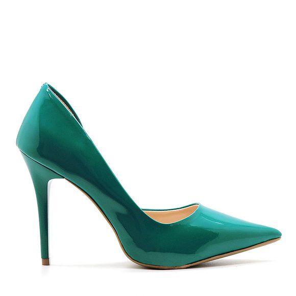 scarpin-royalz-verniz-abertura-interna-salto-alto-fino-penelope-verde