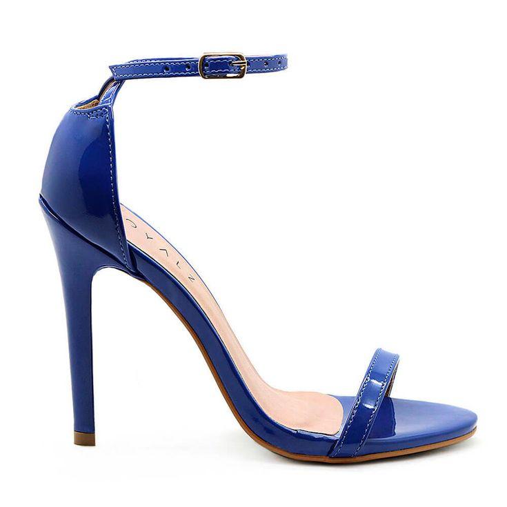 Sandalia-Royalz-Verniz-Paola-Salto-Alto-Fino-Tira-Azul
