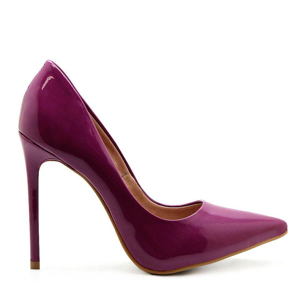 Scarpin-Royalz-Verniz-Salto-Alto-Fino-Celine-Roxo-Violeta