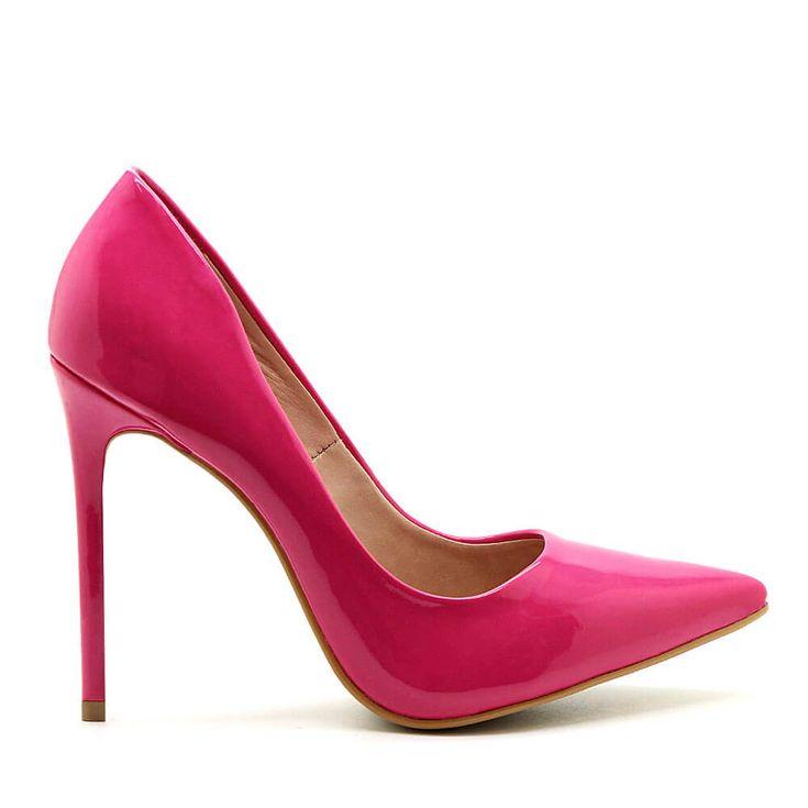 Scarpin-Royalz-Verniz-Salto-Alto-Fino-Celine-Pink