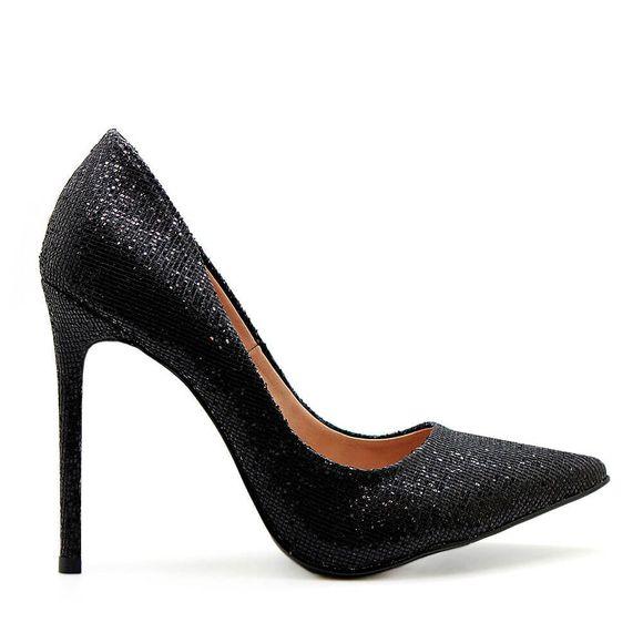 scarpin-royalz-glitter-salto-alto-fino-celine-preto