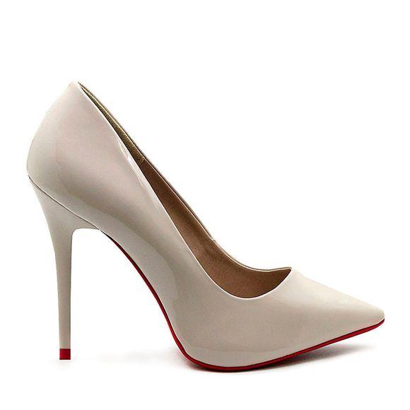 scarpin-royalz-verniz-sola-vermelha-salto-alto-fino-penelope-bege